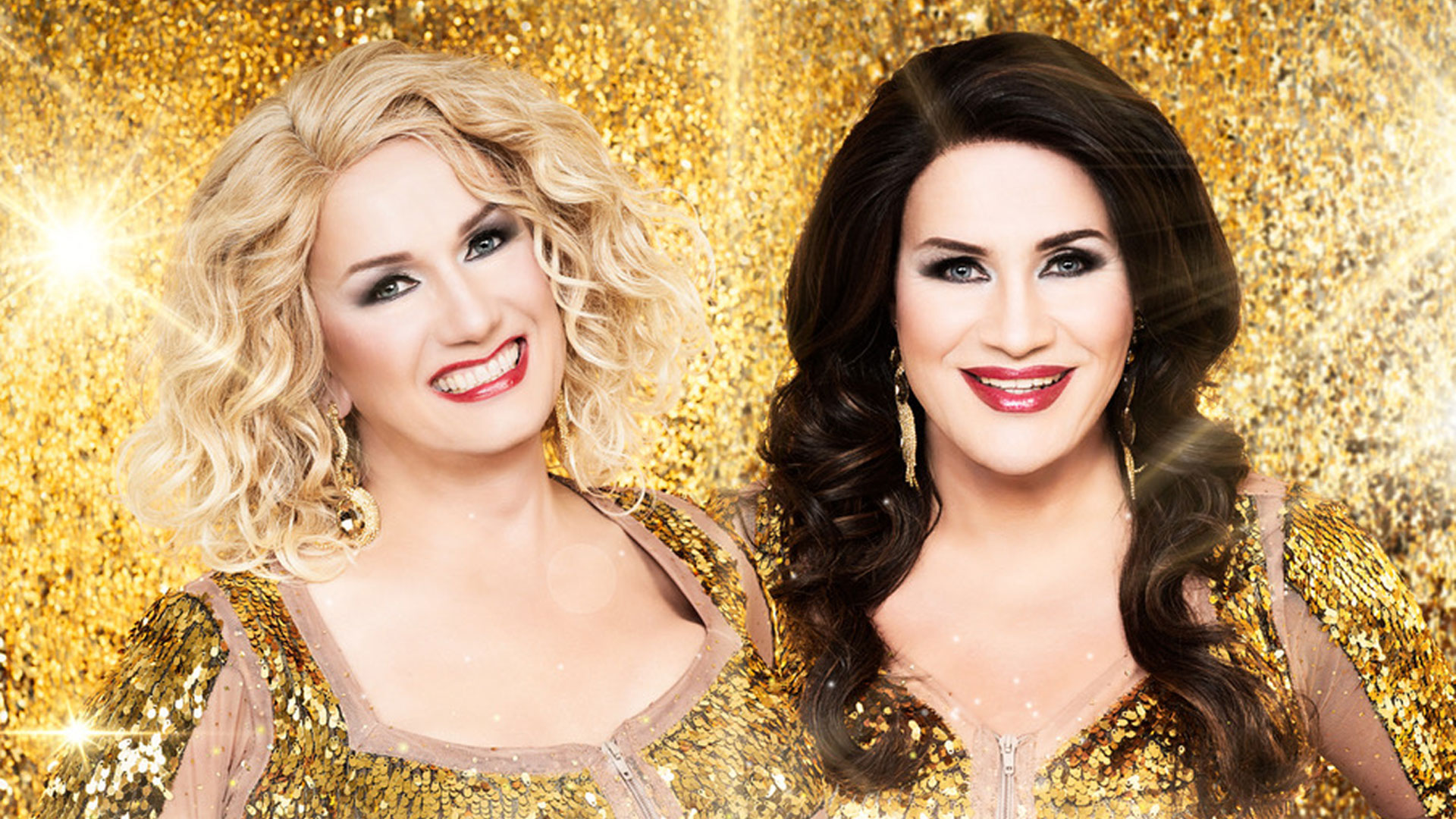 Forever Divas! by ShoWhat - Golden Years of Pop to 5.12.2019 klo 19.00